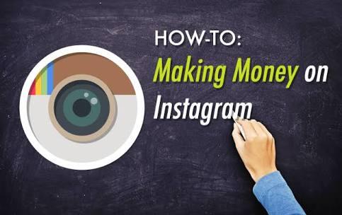 3 Ways To Earn Money Using Instagram💰